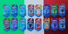 LOT OF 16 NIP Skylanders Trap Team KAOS FIRE MAGIC UNDEAD AIR LIFE TECH