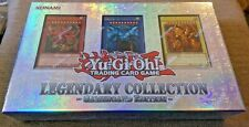 YuGiOh Legendary Collection Game board Edition New Sealed
