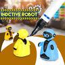 Inductive Robot  Walking Follow Lines Smart Robots for Kids Child Robot Car Toy