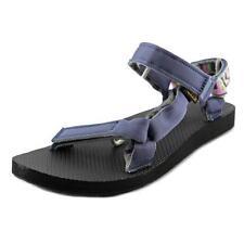 Sandali e scarpe blu Teva per il mare da donna dalla Cina