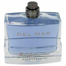 Baldessarini Del Mar Cologne By Hugo Boss Eau De Toilette Spray (Tester) FOR MEN