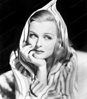8x10 Print Joan Bennett Beautiful Portrait Blonde #1011361