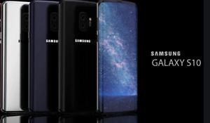 🌟🌟Brand New Samsung Galaxy S10 SM-G973U1 FACTORY UNLOCKED SMARTPHONES 🌟🌟
