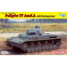 Dragon #6816 1/35 Pz.Kpfw.IV Ausf.A Up-Armored Version-Panzer IV