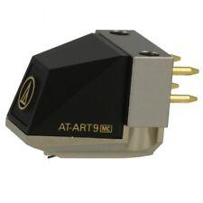 Audio technica at-art 9 MC moving coil tête de lecture/Cartridge
