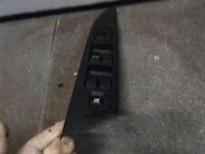 04-07 MAXDA 3 DRIVER / LEFT SIDE MASTER POWER WINDOW SWITCH