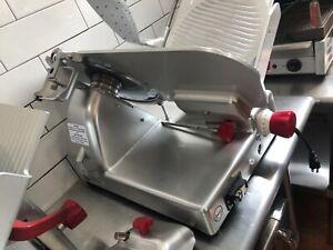 commercial deli meat slicer