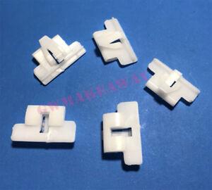 5x Fits MAZDA MX5 MX1 MX2 B2200 B2500 B2600 inner Clip Door Molding WEATHERSTRIP