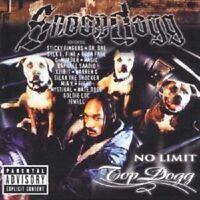 "SNOOP DOGG ""TOP DOGG"" CD NEW!"