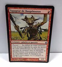 carte magic the gathering mtg - tapageur de baugebouton - leveciel
