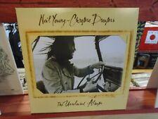 Neil Young Chrome Dreams Unreleased Album LP NEW PINK Haze Colored vinyl