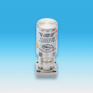 Pall gaskleen purifier assembly gtmp3hbrpcc4