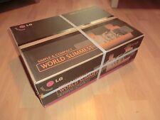 LG lv4981 6-Head VHS-Video Recorder, ovp&neu, 2 ANNI GARANZIA