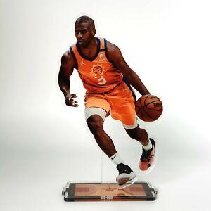 Chris Paul / CP3 Standing Figure - Phoenix Suns #3 Figurine  - 2021 NBA Finals