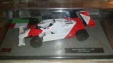 F1 Collection MC Laren MP4/1 1981 1:43