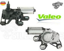 Hinten Wischermotor Heckwischermotor ORIGINAL VALEO 579602 Audi A4 und A6 NEU