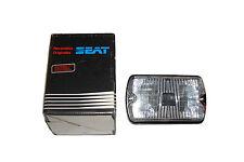 1x ORIGINAL SEAT Ibiza I 021A -03.91 Phares antibrouillard SE021930503A