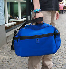 adidas Originals AIRLINER Classic NEO Schultertaschen S20060 Sport Tasche blau