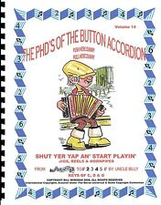 ACCORDION BOOK , EASY PLAY BY #S WITH CD, LIVELY JIGS, REELS & HORNPIPES""