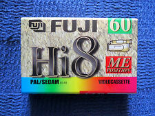 Fuji HI MEP E5-60 DS S Camcorder Tape / Cassette (For Pro Use).