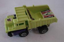 Transformers 1985 LONGHAUL Constructicons DEVASTATOR complete G1 Vintage 613
