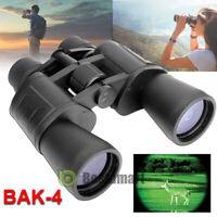 Day / Night 10-180x100 Military Zoom Powerful Binoculars Optics Hunting Camping