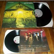WALL OF VOODOO - Granma's House LP ORG Indie Rock New Wave 84 IRS