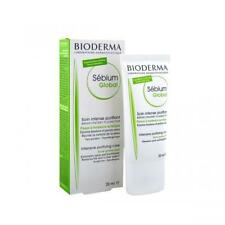 Bioderma Sebium Global Acne-prone skin 30 ml