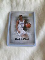 anfernee hardaway rookie card NCAA Memhis Tigers
