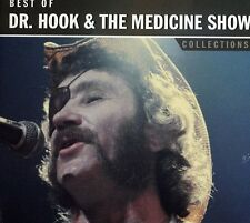 Dr. Hook, Dr. Hook & the Medicine Show - Collections: Best of [New CD] Canada -