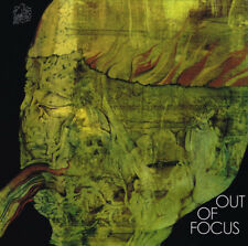 Out Of Focus - Out Of Focus / Missing Vinyl LP  – MV005 Neu