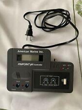 American Marine Pinpoint pH Controller w/probe