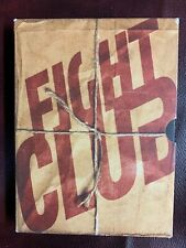 Fight Club (Special Edition Dvd, 2000). Disc 1 Only No Case Or Disc 2