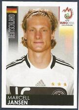 PANINI EURO 2008- #213-DEUTSCHLAND-GERMANY-MARCELL JANSEN