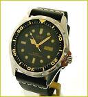 Collectible Casio 343 MMA-200W Diver 100M Quartz ANA-DIGI 41.5mm Steel Watch