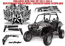 AMR Racing DECORO GRAPHIC KIT ATV POLARIS RZR 570/800/900 Northstar B
