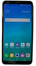 "LG Stylo 4 Plus LM-Q710 Gsm 32GB 4G LTE Unlocked Android Smartphone 6.2""Black"