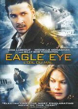 Eagle Eye (Bilingual) New DVD