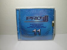 Pro - DJ Vol 11 House NUOVO SIGILLATO CD