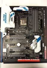 !READ! GIGABYTE GA-Z170X-UD3 LGA 1151 Intel Z170 HDMI SATA 6Gb/s #EB2744