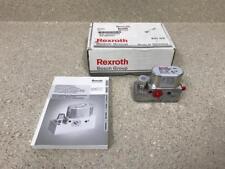 REXROTH R414002403 VALVE *NEW
