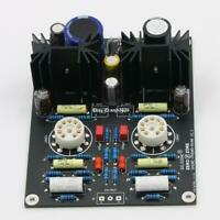 HIFI 12AX7 Tube MM RIAA Turntable SHUER Phono Preamplifier Amplifier Board