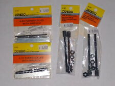Dubro Rc Car Parts Assortment
