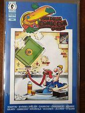 San Diego Comic Con Comics # 2 1993 Comic Book 1st Hellboy Appearance Rare