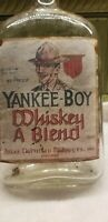 Labeled Yankee Boy Whiskey A Blend Atlas Distilled Products Chicago Illinois