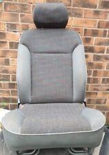 Fiat 500 Rear Folding Seat Bar For Split Seat Also Fits Ford Ka 09//onwards