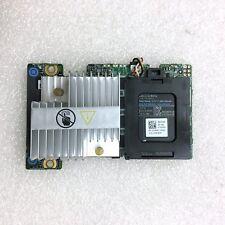 0TY8F9 Dell PowerEdge PERC H710P 6Gb/s 1Gb Mini Mono RAID Controller W/ Battery