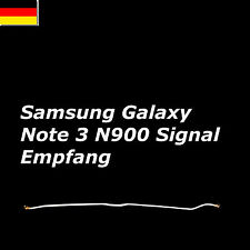 Samsung Galaxy Note 3 N9000 Wlan Antenne Kabel WIFI Leitung Signal GPS Empfang