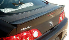 PAINTED Fits ACURA RSX LIP STYLE SPOILER WING 2002-2006 ALL COLORS