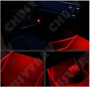 MUSIC RGB LED Car interior floor atmosphere light for Ram 1500 2500 Dodge USA 4x